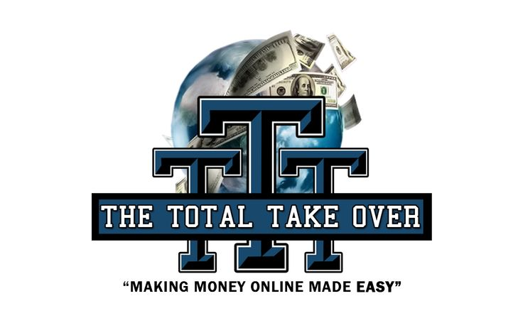 CrossLincKings™ Inc. - The Total Take Over - Making Money Online Made Easy