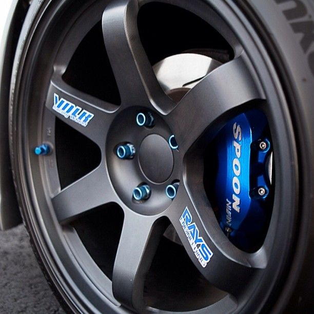 Volk rays-these are sick!