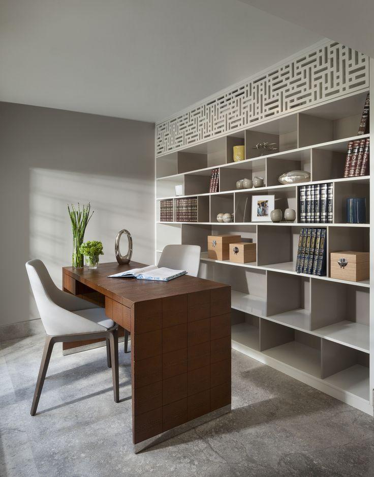 Die besten 25+ Moderne büroräume Ideen auf Pinterest moderne - buro zukunft trends modernen arbeitsplatz