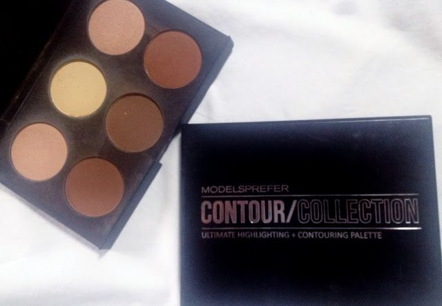 Anastasia Contour Kit Dupe? Reviewing the Australis and Models Prefer Contour Kits