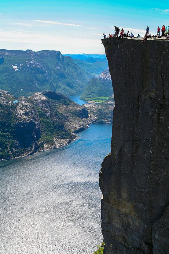 STAVANGER. Noruega