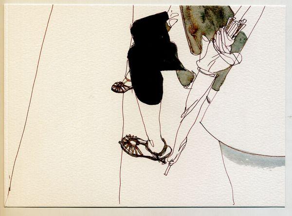 Simone Massoni - sketchbook