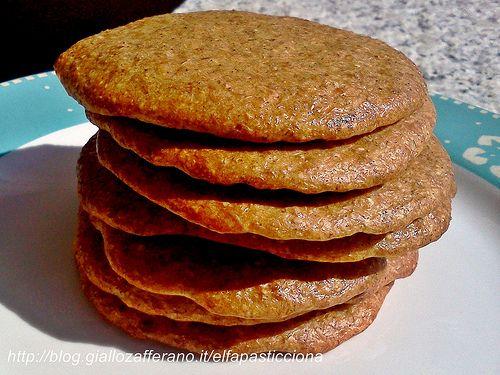 biscotti alla cannella dukan