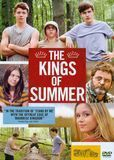 The Kings of Summer [DVD] [Eng/Spa] [2013], 42687
