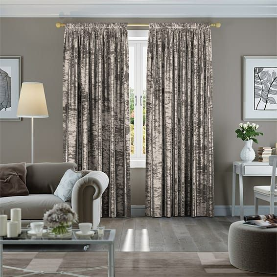 17 Best Ideas About Mink Curtains On Pinterest Grey Velvet Curtains Velvet Curtains And Dark