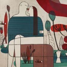 Marina Anaya - Retrospect Galleries