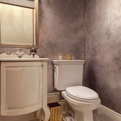 48 best images about faux finishes for walls on pinterest Best paint finish for bathroom