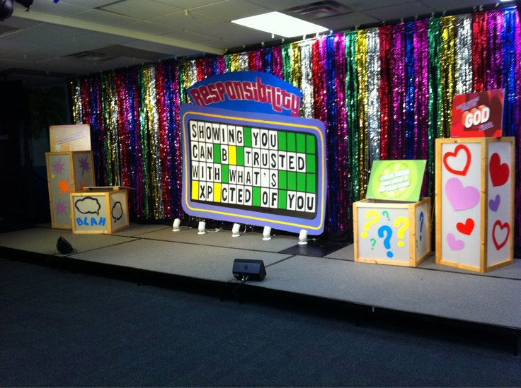 510 Best Decor Vbs Themed Kids Church Amp Parties Images