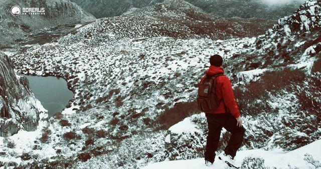 BOREALIS | Trekking na neve – Serra da Estrela