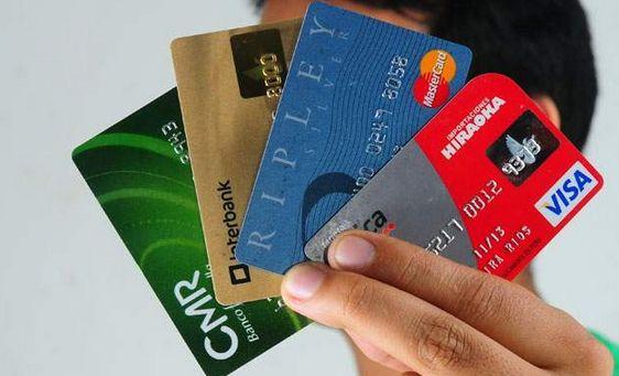 Como solicitar tarjetas de credito  y así saber cual es la mejor tarjeta de credito.