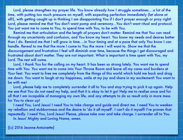 #Prayer #Petition  Prayer by Jeanne-Antoinette