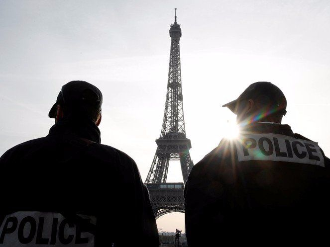 France ends state of emergency and replaces it with a new anti-terrorism law 2 years after the Paris attacks