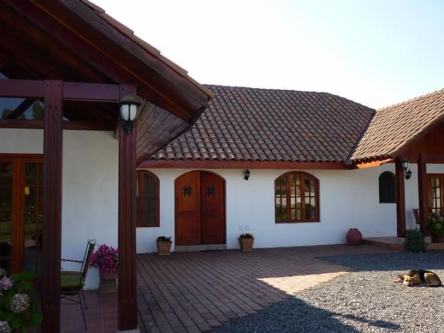 Casa estilo colonial brasileiro houses colonial - Fotos de casas estilo colonial espanol ...