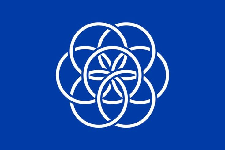http://metro.co.uk/2015/05/20/nasa-comes-up-with-an-international-flag-of-earth-5206066/ Student comes up with an International Flag of Earth