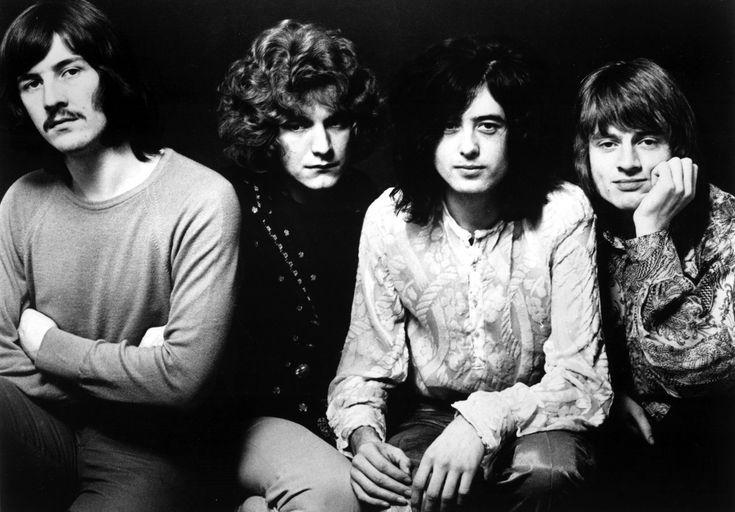 Led Zeppelin   Led Zeppelin concert film coming to Huntsville's Rave Motion Pictures ...