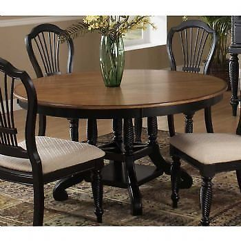 https://t.co/pKAlvHuXej Hillsdale Wilshire Round/Oval Table https://t.co/Gs953UPs0t