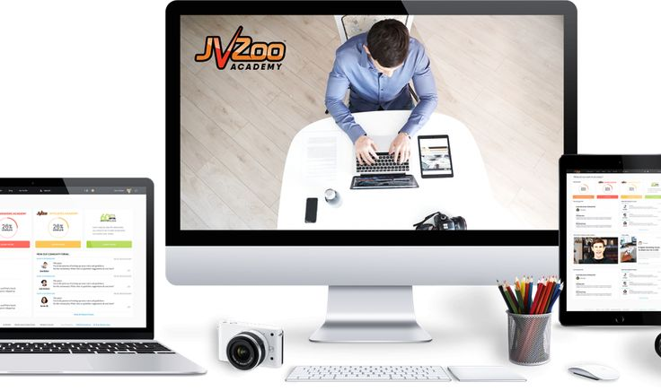 Official JVZoo Training For Starting Your Online Business Being Released this Month