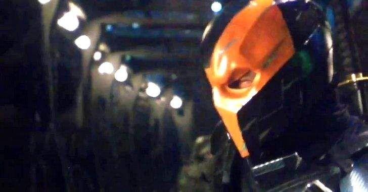 Após ser confirmado por Zack Snyder em um vídeo promocional, o Exterminadordeve ser o vilão central deThe Batman,e o ator do personagem, Joe Manganiello, falou um pouco sobre o papel e seu treinamento! Em entrevista dada ao ChefIrvine, onde o ator tambémcomentou um pouco sobre a produção do filme, Manganiello explicou por que aceitou o …
