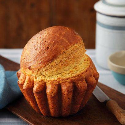 Michel Roux's brioche dough recipe. For the full recipe, click the picture or visit RedOnline.co.uk