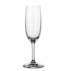 Libbey Glassware 6 oz Bristol Flute Glass(8595SR)