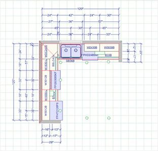 1000 ideas about 10x10 kitchen on pinterest apartment for 10x10 galley kitchen designs