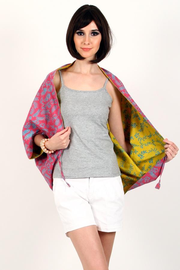 Rukmi Batik Outer www.pinkemma.com