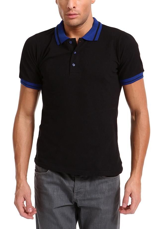 Harrison ve Fabbro - Harrison Polo yaka denim t-shirt Markafoni'de 70,00 TL yerine 19,99 TL! Satın almak için: http://www.markafoni.com/product/3763902/