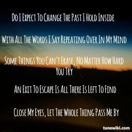 761 best Music <3 images on Pinterest | Music lyrics, Song lyrics ...