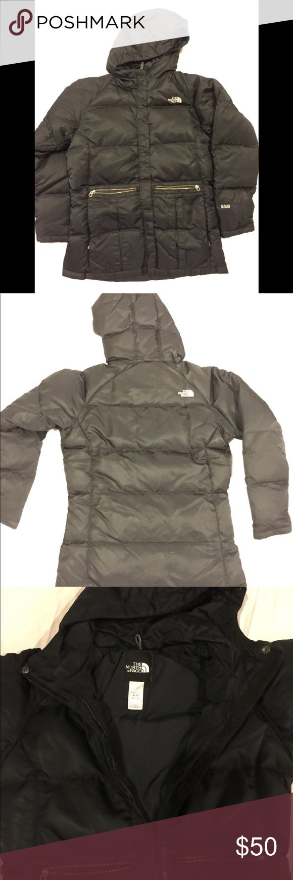 Northface Winter coat Like New Girls Size Small Northface Jacket North Face Jackets & Coats Puffers
