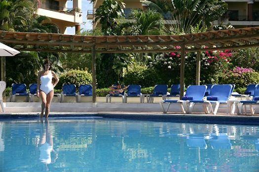 В отеле Велас Вальярта всегда знают ответ на вопрос «Как провести отпуск?»