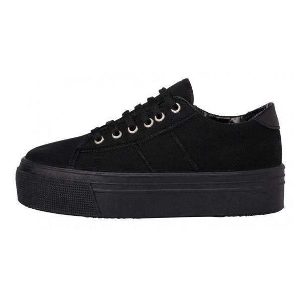 best 25 black canvas shoes ideas on black