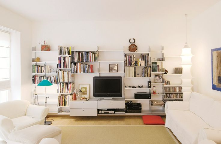 Many Heights, Depths And Lengths For All Components Allow To Realize  Bookshelves, Ward
