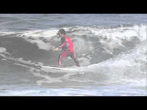 Surfing in the Azores Via Easier Travel t is the diversity of the Azores which makes it an ideal place to surf. The 9 islands give you coastlines which can be high and steep with rocky bottoms or simply plain and sandy. This means you get various types of quality waves - with remarkable consistency. #Portugal