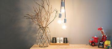 Binnenverlichting & Binnenlampen online kopen? - Lampenlicht.nl