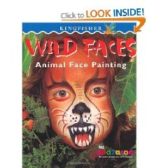 Wild Faces: Animal Face Painting £2.41
