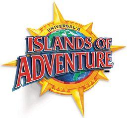 Islands of Adventure - Orlando, FL