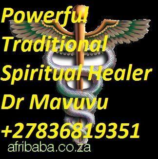Powerful Traditional Healer Psychic Voodoo spell Caster  27836819351 - ZAR 200 : Astrology, Spells, Healers - Pretoria ZA