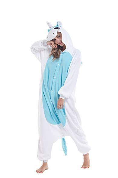 Adult novelty pajamas