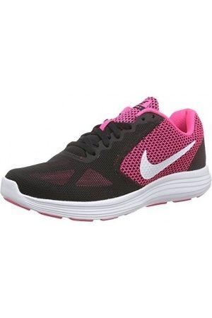 Zapatos de mujer – Nike WMNS REVOLUTION 3 – Zapatillas de Running Mujer