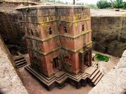 Lalibela -Ethiopia