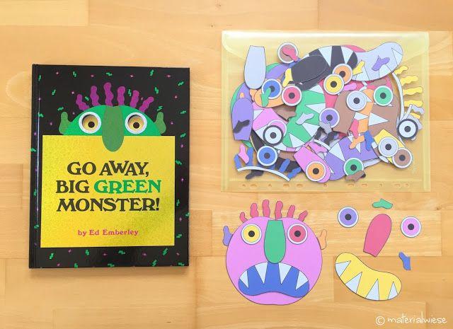 Monsterbaukasten | materialwiese | Bloglovin'