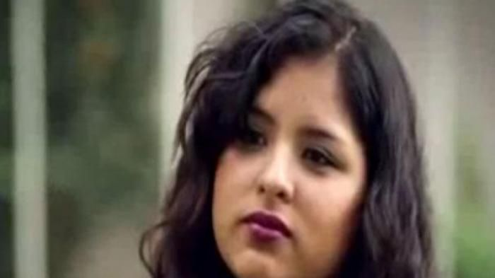 KARLA JACINTO YANG RELA DIPERKOSA 43.200 KALI DAN DITIDURI 30 ORANG TIAP MALAMNYA     Mexico, seorang perempuan yang memaparkan betap...