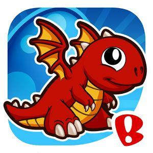 Download DragonVale APK - http://apkgamescrak.com/dragonvale/