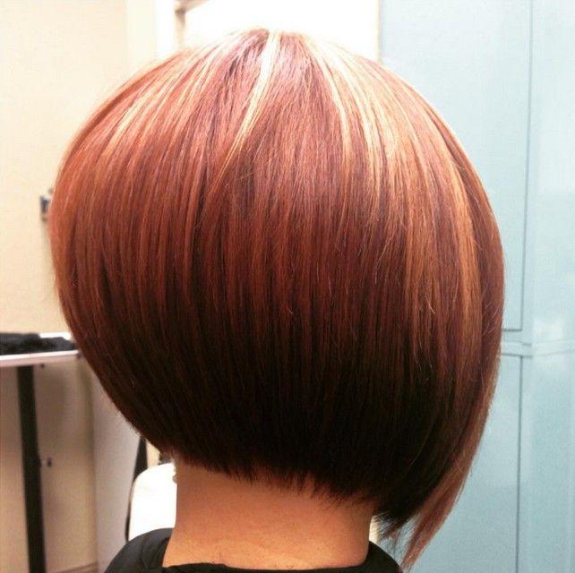Short Redhead - vista posterior de la