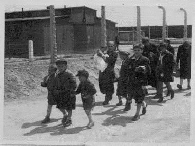 holocaust-children