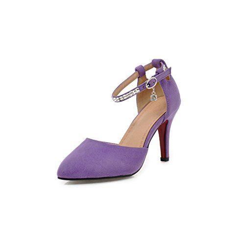 2016Mädchen Mode Schuhe Baotou/Diamant-Spitze Sandalen/Schuhe/Princess High Heels - http://on-line-kaufen.de/pumps-17/2016maedchen-mode-schuhe-baotou-diamant-spitze