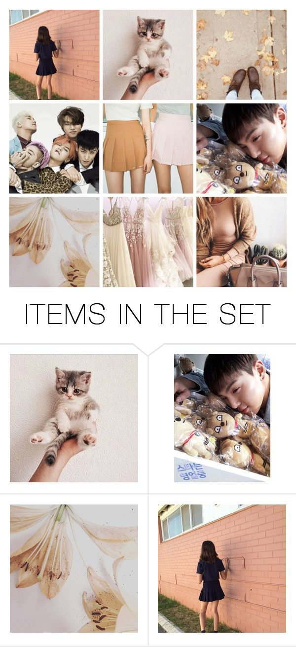 """the random questions tag"" by soft-bites ❤ liked on Polyvore featuring art"