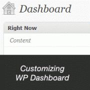 How to Customize WordPress Admin Area (Dashboard) for Beginners