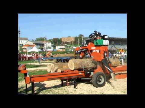 1000 Images About Sawmills Logs To Lumber On Pinterest