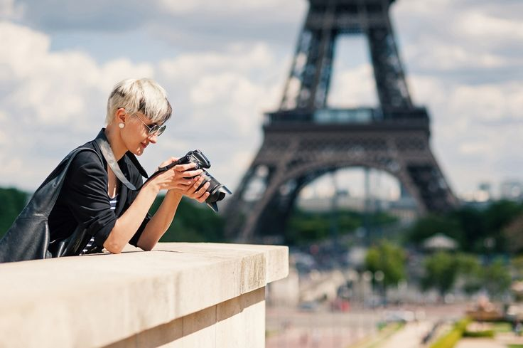 Dubbed one of the world's most romantic cities, Paris is more than just a destination for love; it happens to be a thriving centre for art, fashion, gastronomy and culture – plenty to keep any creative...
